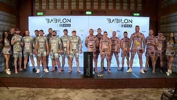 Babilon MMA 22: Wyniki ważenia