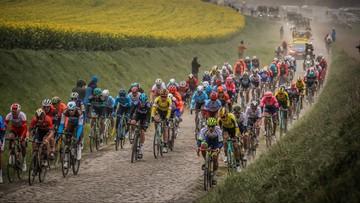 Paryż-Roubaix: Wyścig nie odbędzie się w pierwotnym terminie