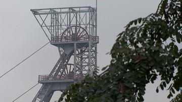 Wstrząs w kopalni KGHM. Nie żyje jedna osoba
