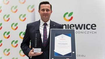 Skierniewice: nieoficjalnie Krzysztof Jażdżyk wygrał wybory na prezydenta miasta