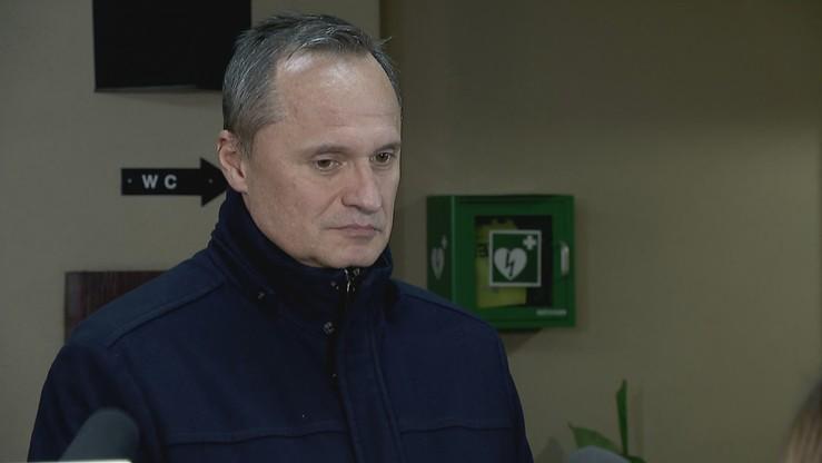 Afera GetBack. Sąd nie uwzględnił wniosku prokuratury o areszt Czarneckiego