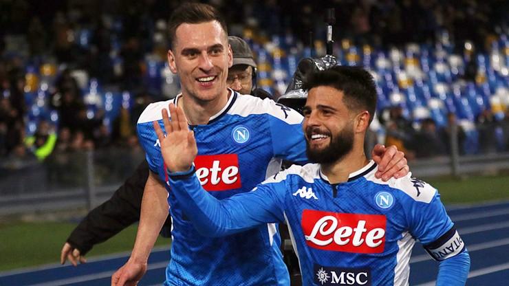 Arkadiusz Milik w Juventusie? Niedługo ważne spotkanie w sprawie transferu