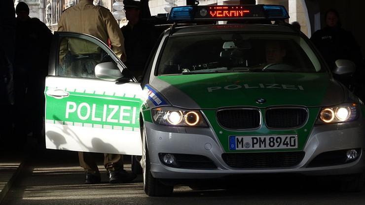 Polka zamordowana w Niemczech. Zabójcą prawdopodobnie jej narzeczony