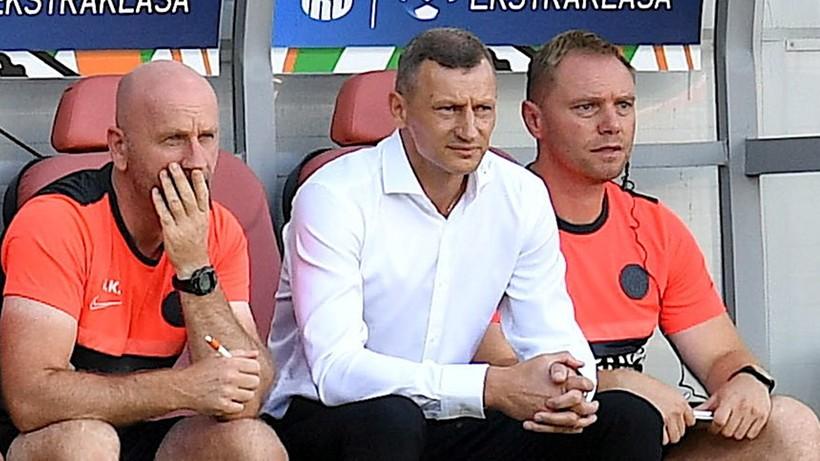 PKO BP Ekstraklasa: Zagłębie Lubin ograło Górnika Łęczna