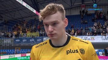 Bartosz Filipiak: Początek sezonu nie był optymistyczny