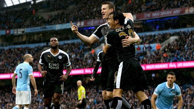 Kibic zamknął zakład na Leicester City. Dostał 72 tysiące funtów