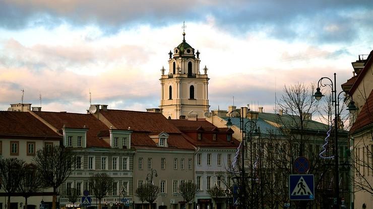Sąd w Wilnie odrzucił wniosek w sprawie ulicy im. Lecha Kaczyńskiego