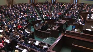 Sejm za zniesieniem limitu składek na ZUS od 2019 r.