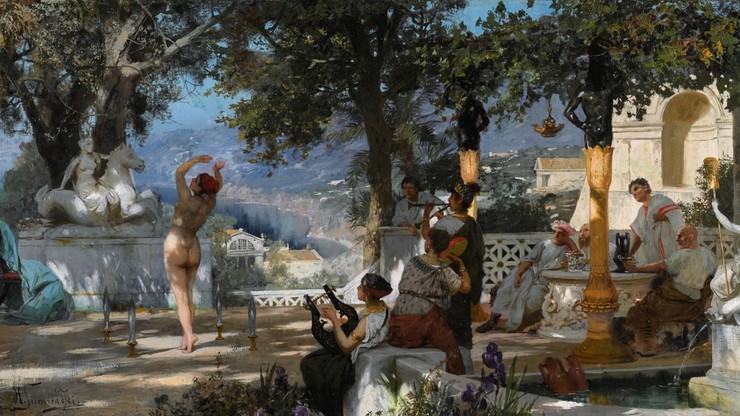 Obraz zaliczany do polskich strat wojennych wystawiony na londyńskiej aukcji. Ministerstwo chce wycofania go ze sprzedaży
