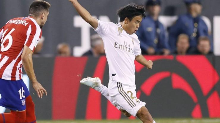 Wielki talent oficjalnie wypożyczony z Realu Madryt