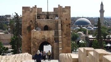 Syria: ofensywa dżihadystów na północy kraju