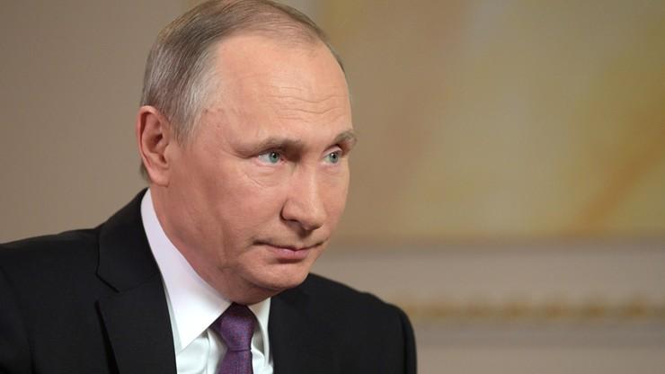 """""""Problemy gazowe rozwiązane"""". Po niedawnym spotkaniu Putin-Łukaszenka Białoruś zapłaciła za gaz"""