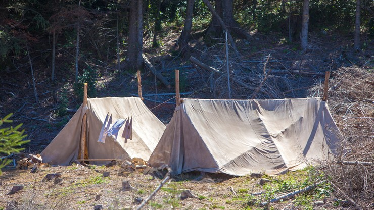 Willa na Rublowce, a może namiot? Gdzie nocować na mundialu w Rosji