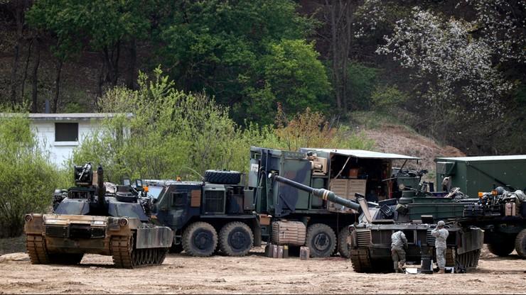 Japonia, Korea Płd. i USA będą zwiększać naciski na władze w Pjongjangu