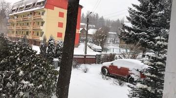 Zima wróciła do Polski. Zobaczcie zdjęcia i przyślijcie nam swoje
