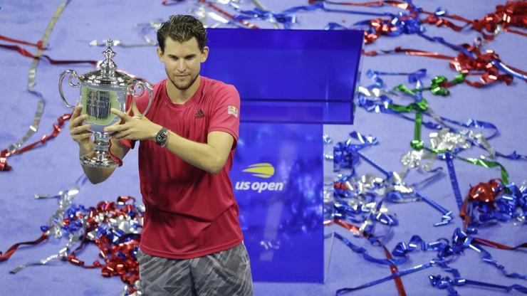 US Open. Zwyciężył Dominic Thiem