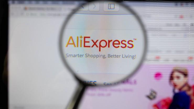 Właściciel AliExpress otworzy centrum dystrybucyjne w Belgii