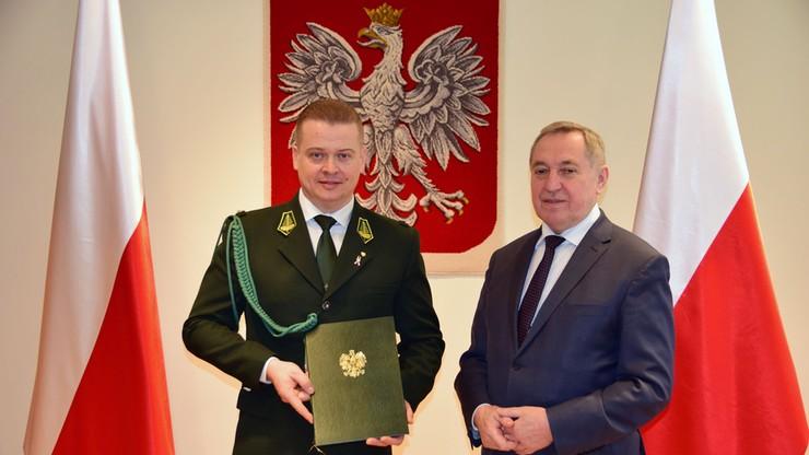 Minister Środowiska powołał nowego Łowczego Krajowego. Został nim Albert Kołodziejski