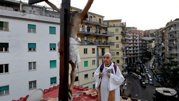 Włochy: Ksiądz udzielał chrztu - interweniowała policja