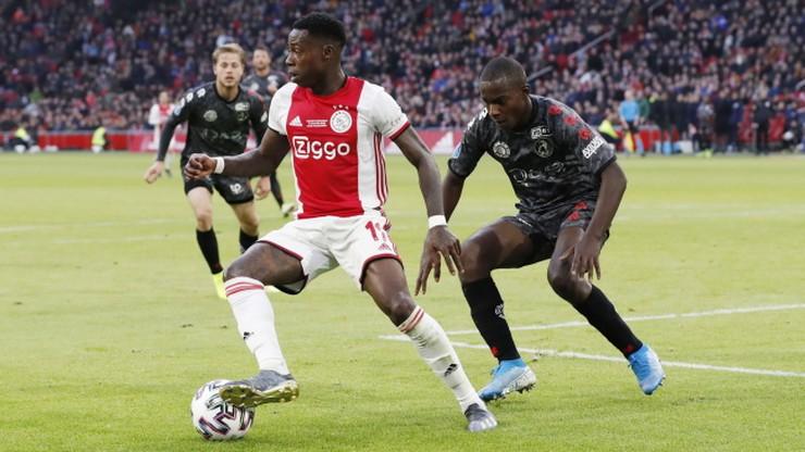 Holandia i Belgia chcą wspólnej ligi piłkarskiej
