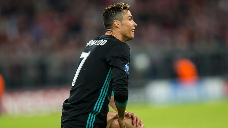 Wiemy, kiedy Juventus Turyn oficjalnie zaprezentuje Ronaldo!