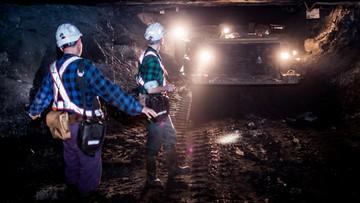 Wstrząs w Zakładach Górniczych Rudna. Poszukiwany górnik został uratowany