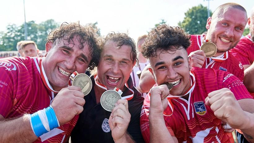Ekstraliga rugby: Końcowa kolejność sezonu 2020/21