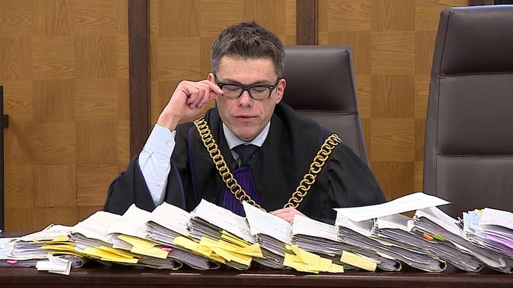Prokuratura chce uchylenia immunitetu sędziemu Tulei. Posłowie KO oburzeni