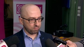 Łapiński: kwestia zakupu systemu Patriot była na bieżąco omawiana z prezydentem
