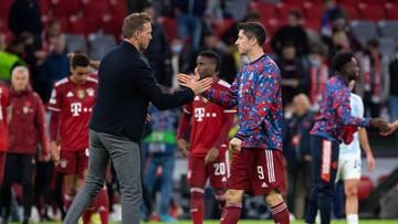 """Liga Mistrzów. Gdzie zajdzie """"Mini-Mourinho i jego Bayern?"""