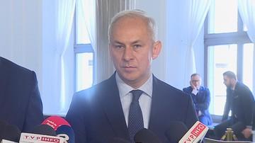 Grzegorz Napieralski rekomendowany do Sejmu z list Koalicji Obywatelskiej