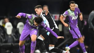 Premier League: Poinformowano, ilu piłkarzy jest w pełni zaszczepionych