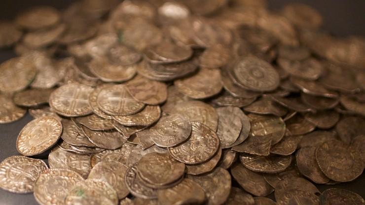 13-latek wraz z nauczycielem odkryli skarb Wikingów na bałtyckiej wyspie