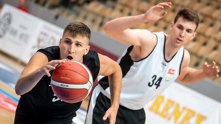 Abramczyk Cup koszykarzy: Dwa oblicza Trefla Sopot w Bydgoszczy