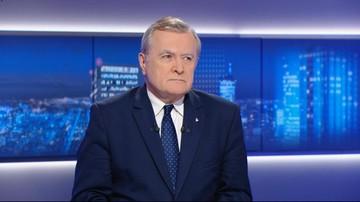 """""""Obronimy Polskę"""". Gliński o nadchodzącej fali uchodźców"""
