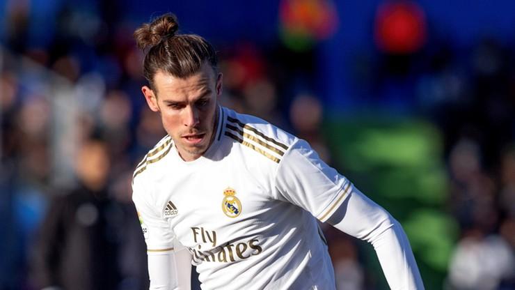 Superpuchar Hiszpanii: Real Madryt bez Bale'a i Benzemy
