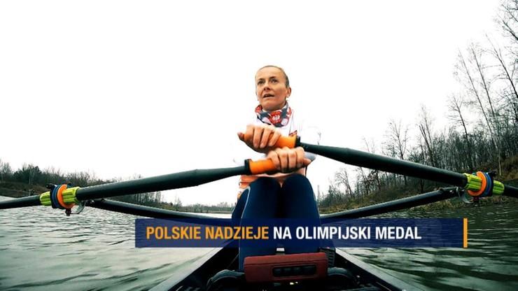 """""""Raport"""": tak polscy sportowcy przygotowują się do letnich igrzysk w Tokio"""