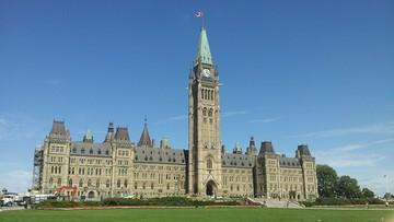 Kanada: politycy podsłuchiwani w okolicy parlamentu w Ottawie
