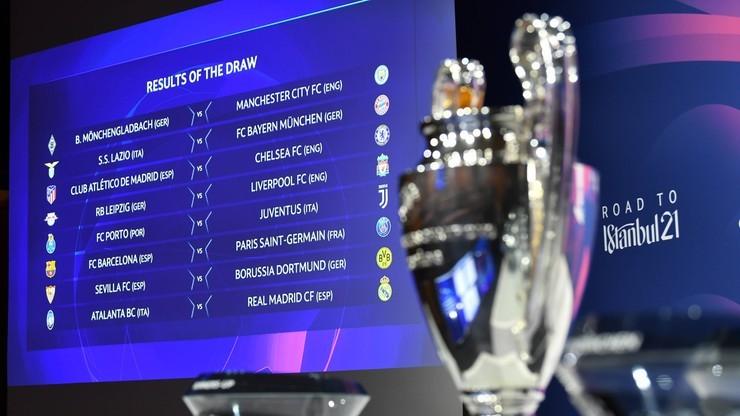 Izrael jako alternatywne miejsce rozgrywania meczów Ligi Mistrzów i Ligi Europy?