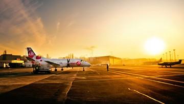 Lotnisko w Radomiu wznowi loty. Będą połączenia  z Wrocławiem, Gdańskiem, Berlinem i Pragą