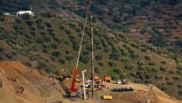 Przesunięto akcję wydobycia 2,5-letniego Julena. Błąd podczas wiercenia