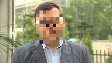 Sąd oddalił wniosek prokuratury o aresztowanie Zbigniewa S.