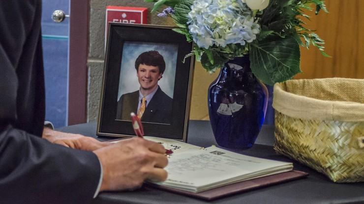 """Korea Płn. """"największą ofiarą"""" sytuacji wokół śmierci amerykańskiego studenta - podała północnokoreańska agencja"""