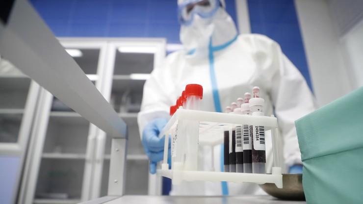 Ponad 25 tys. przypadków koronawirusa w Polsce. Prawie milion przebadanych próbek