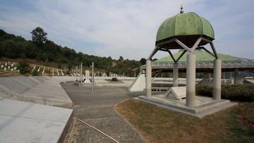 Serbia: ruszył pierwszy proces w sprawie zbrodni w Srebrenicy