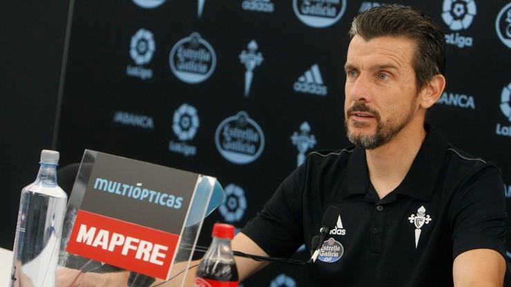 Dramat hiszpańskiego trenera. Jest nieuleczalnie chory
