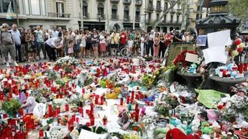 Junes Abujakub poszukiwany w całej Europie. Hiszpańscy śledczy są przekonani, że jest sprawcą zamachu w Barcelonie