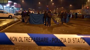 Zamachowiec z Berlina groził: krew muzułmanów nie będzie przelana na darmo. Pomścimy ich