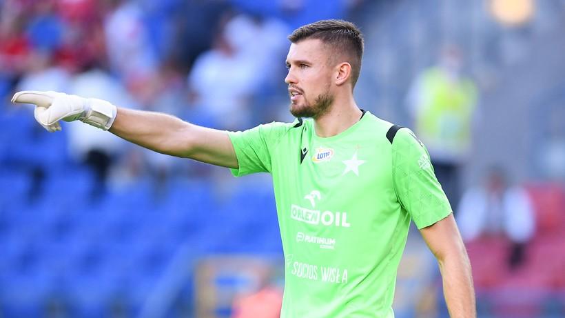 Mateusz Lis piłkarzem Altay SK
