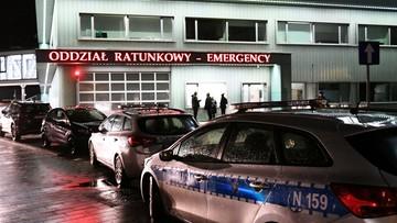 """Asystent Pawła Adamowicza również trafił do szpitala. """"Stan jest stabilny"""""""